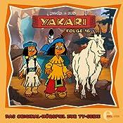 Yakari 16 | Thomas Karallus