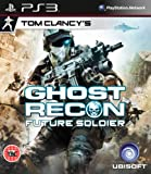 Tom Clancy's Ghost Recon 4: Future Soldier Playstation 3 PS3