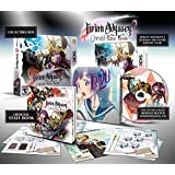 Etrian Odyssey 2 Untold: The Fafnir Knight Limited Launch Edition with Music CD and Staff Book - Nintendo 3DS by Atlus
