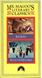Mr. Magoo's Literary Classics - King Arthur and The Count of Monte Cristo [VHS]