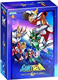 Saint Seiya: Los Caballeros Del Zodíaco - Box 1 [DVD] España