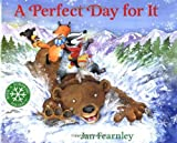 img - for A Perfect Day for It book / textbook / text book