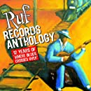 Where Blues Crosses Over: 12 Years of Ruf Records Anthology (CD/DVD COMBO)
