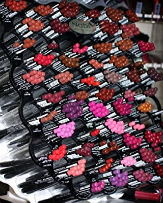 Cheapest 54pcs Nabi High Quality Lip Liner Pencils from USA - Free Shipping Available