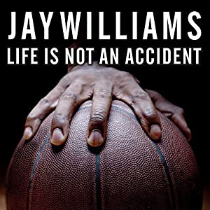 Life Is Not an Accident Audiobook