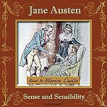 Sense and Sensibility | Livre audio Auteur(s) : Jane Austen Narrateur(s) : Marion Castle