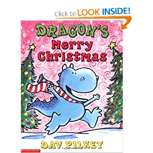 Dragon's Merry Christmas