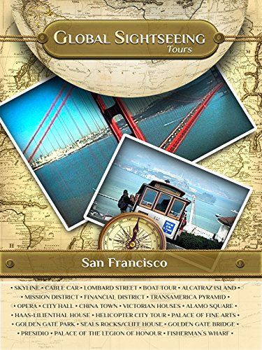SAN FRANCISCO, California- Global Sightseeing Tours