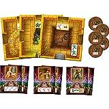 Queen Games 46095 - Escape Mini Erweiterung 5: Questkammern