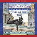 Jane On Her Own (       UNABRIDGED) by Ursula K. Le Guin