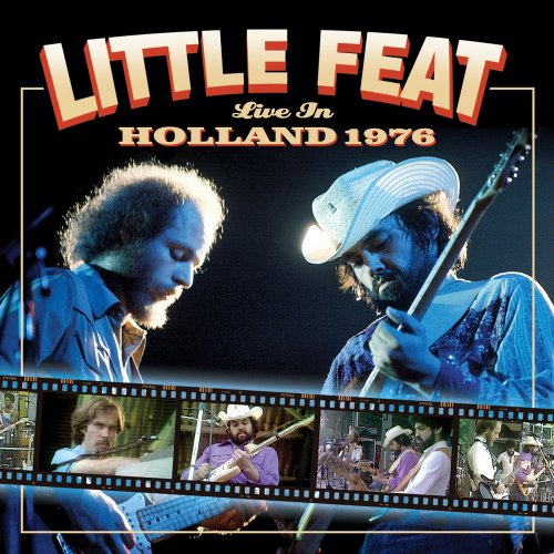 Live In Holland 1976 - Cd+Dvd Set [2014]