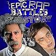Albert Einstein Vs Stephen Hawking (feat. Nice Peter & MC Mr. Napkins)