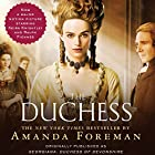 The Duchess Hörbuch von Amanda Foreman Gesprochen von: Wanda McCaddon