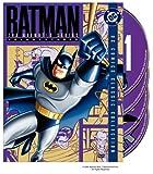 Batman: Animated Series 3 [R2 DVD] - (2005) Starring Kevin Conroy, Loren Lester, Efrem Zimbalist Jr., et al.