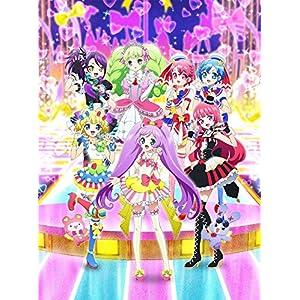プリパラ☆ミュージックコレクション DX