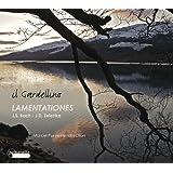 Lamentatio-Kantaten BWV 46 & 102/Lamentationes ZWV 53