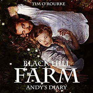 Andy's Diary: Black Hill Farm, Book 2 Audiobook