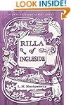 Rilla of Ingleside (Anne of Green Gab...