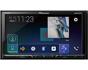 Pioneer AVH-2440NEX Car Stereo Double Din Radio Car Play Compatible with Apple, Android Auto and Bluetooth (Renewed)