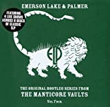 Original Bootleg Series From Manticore Vaults 4