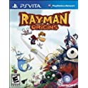 Rayman Origins PS Vita Game