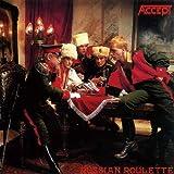 Russian Roulette (180g/Red vinyl/Ltd)