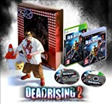 PS3 Dead Rising 2 -- Outbreak Edition Figurine Pack
