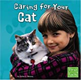 img - for Caring for Your Cat (Positively Pets) book / textbook / text book