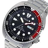 [セイコー]SEIKO SRP789K1 プロスペックス ダイバー 自動巻き ブラック×レッド メンズ 腕時計 [並行輸入品]