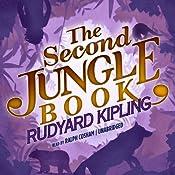 The Second Jungle Book: The Jungle Books, Book 2 | Rudyard Kipling
