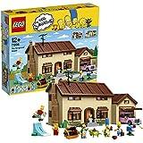 Lego - 71006 - La Maison Des Simpsons