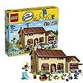 Lego 71006 Das SimpsonsTM Haus