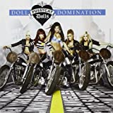 Doll Domination Deluxe Edition the Pussycat Dolls
