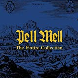 Entire Collection LIMITED EDITION(7 Original Albums) by Pell Mell (2013-07-02)