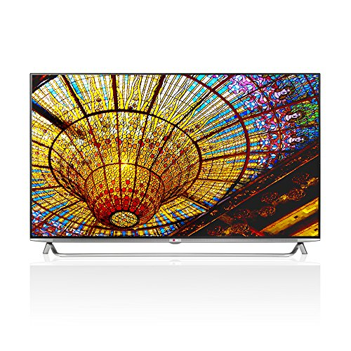 LG Electronics 65UB9500 65-Inch 4K Ultra HD 120Hz 3D LED TV (2014 Model) (Lg 60 3d compare prices)