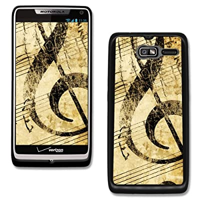 Design Collection Hard Phone Cover Case Protector For Motorola Droid Razr M XT907 #2585 from Motorola