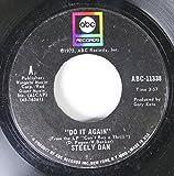 Steely Dan 45 RPM Do It Again / NULL