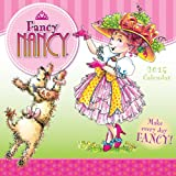 Jane O'Connor Cal 2015-Fancy Nancy