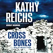 Cross Bones: A Novel | [Kathy Reichs]