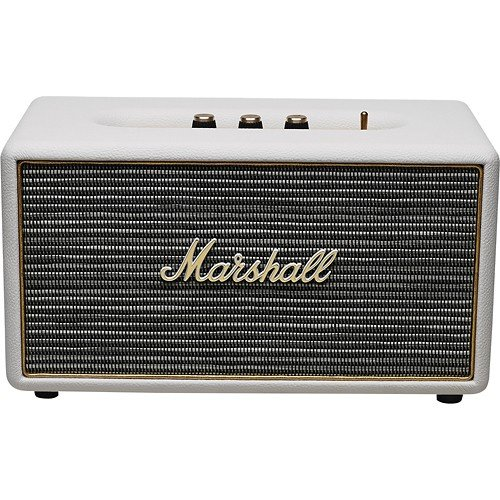 Click to buy Marshall Stanmore Wireless Bluetooth Speaker - Cream 4090192 (Certified Refurbished) - From only $288.5