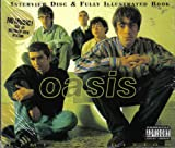 Oasis: Fully Illustrated Book & Interview Disc (1578990017) by St. Michael, Mick