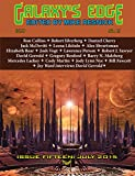 Galaxy's Edge Magazine: Issue 15, July 2015 (Worldcon / Sasquan Special) (Galaxy's Edge) (English Edition)