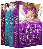 The Dukes Courtship: Four Novellas (Windham Series)