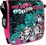 Monster High Messenger Character Despatch Bag