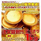 (新)★リニューアル★【訳あり】濃厚チーズタルトどっさり2kg ≪常温商品≫ フード ドリンク スイーツ