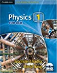 Physics 1 for OCR with CD-ROM (Cambri...