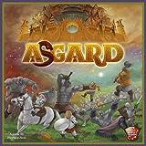 Asgard Boardgame