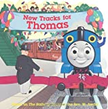 New Tracks for Thomas (Thomas & Friends) (Pictureback(R)) (0679856994) by Herman, Gail