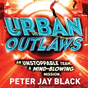 Urban Outlaws Audiobook