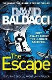 The Escape (John Puller Series Book 3)